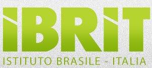 Logo IBRIT Istituto Brasile Italia