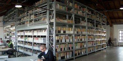 DOCVA a Milano una biblioteca speciale
