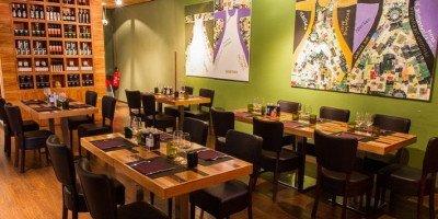 Mamma Oliva - inaugurazione nuovo ristorante in via Vincenzo Monti a Milano