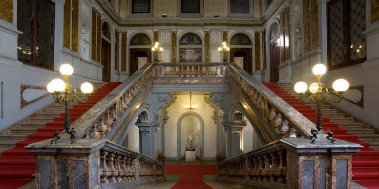 Teatro Litta, Milano