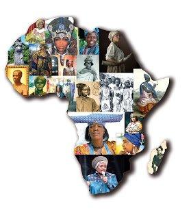 AfricaMostra