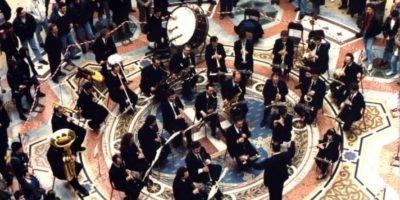 Civica Orchestra di fiati di Milano