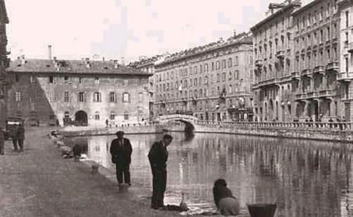 Cosa fare a Milano nel weekend fino a domenica 20 aprile: Bella Milano! Rassegna di film ambientati a Milano e visite di realtà aumentata all'archivio del Mic