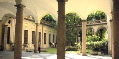 Palazzo Isimbardi, Milano