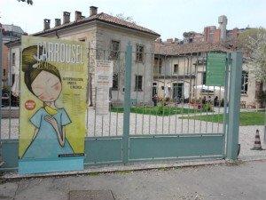 Carousel Milano