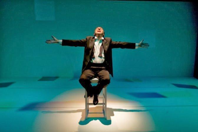 Spettacoli di Teatro a Milano nel weekend: Io, Ludwig Van Beethoven di Corrado d'Elia al Teatro Libero
