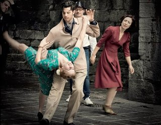 Swing'n'Milan, da venerdì 11 a domenica 13 ottobre 2013 a Milano