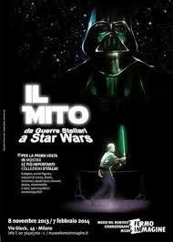 Weekend a Milano: mostra-evento Starwars al Museo Fermo Immagine