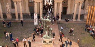 Weekend: cosa fare a Milano fino a domenica 4 agosto: Accademia aperta e domenica al museo