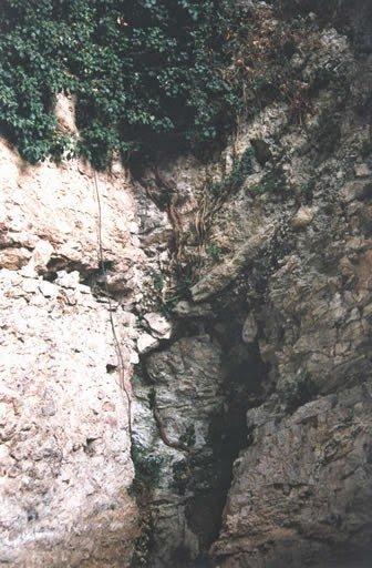 Le Cascate da vedere in Lombardia: cascata del Buco del Piombo