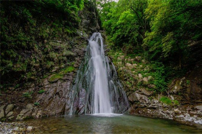 Cascate in Lombardia: guida alle oasi naturali a due passi da Milano