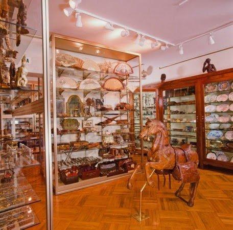 I Tesori nascosti di Milano: Museo Mangini Bonomi