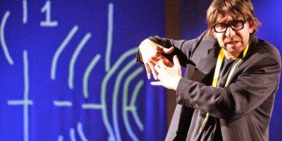 Dall'8 al 14 marzo 2016 al Teatro Libero di Milano va in scena IL PRINCIPIO DELL'INCERTEZZA, ispirato a Richard Feynman e dedicato ai nostri figli