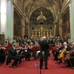 Aldo Bernardi - Direttore Orchestra dell'Associazione Mozart Italia di Milano