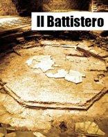 Visita il Duomo di Milano - Battistero