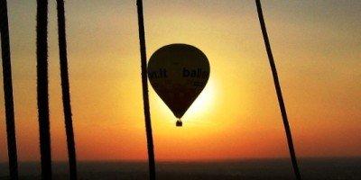 Sabato e domenica: volo in mongolfiera gratis a Milano