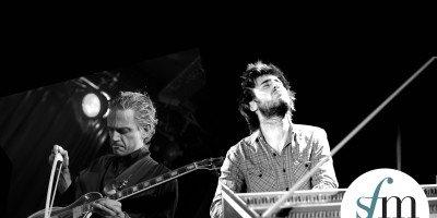 Lunedì 5 ottobre concerto inaugurale con Jean Rondeau e Francesco Zago. Auditorium San Fedele, Milano