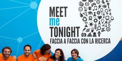 MEETmeTONIGHT 2015: a Milano la notte dei ricercatori conquista il week end
