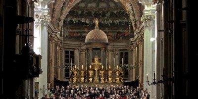 Chiesa di San Marco - Milano. Concerti in sconto per i lettori di Eventiatmilano.it