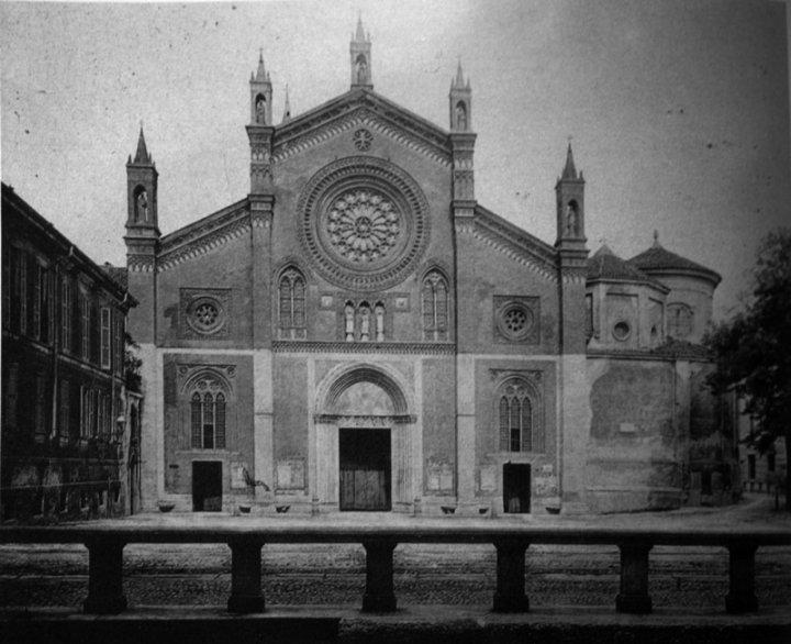 Chiesa di San Marco - Milano