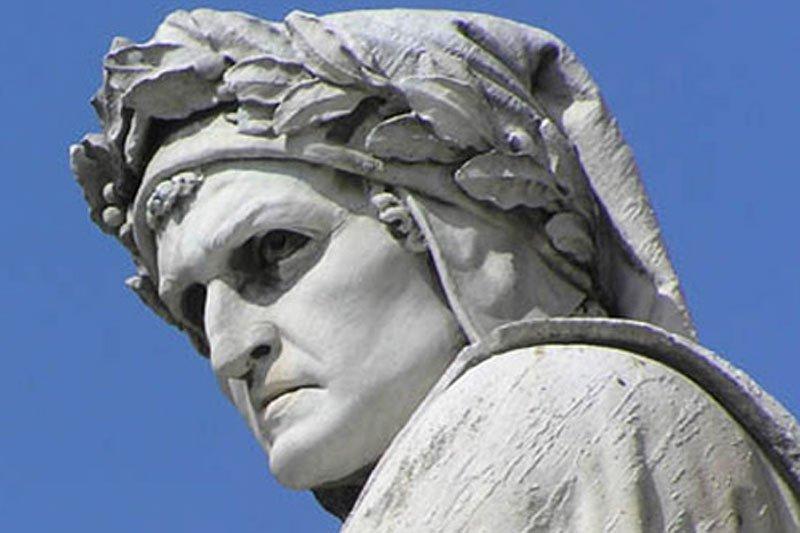 Dante nel Duomo di Milano: 100 canti per 100 giorni