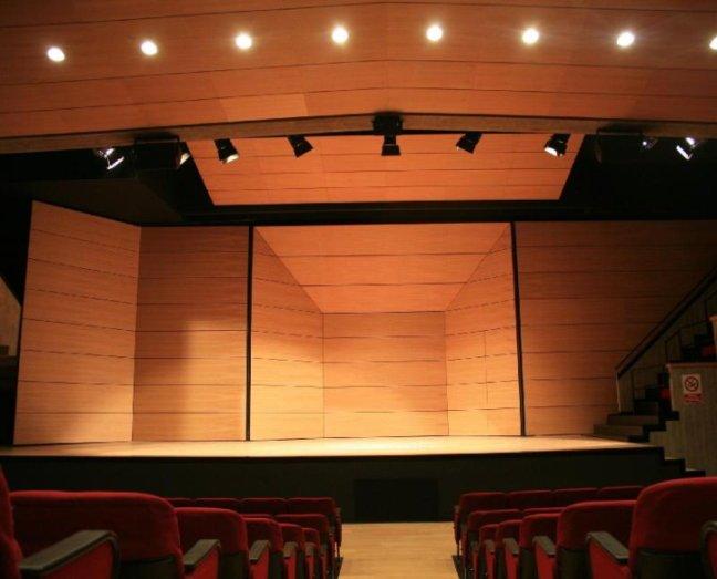 Auditorium San Fedele di Milano