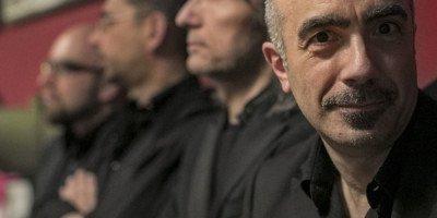Il Boom in concerto al Blue Note di Milano