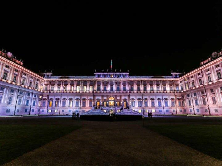 Villa Reale di Monza: un gioiello del neoclassicismo in Italia