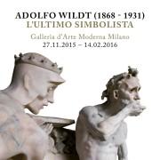 ADOLFO WILDT. L'ULTIMO SIMBOLISTA.
