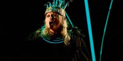 Re Lear al Teatro Sala Fontana di Milano - Sconti per i lettori di Eventiatmilano.it