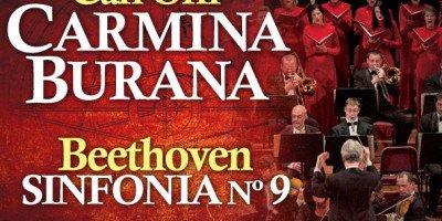 Carl Orff Carmina Burana: concerto il 22 dicembre al Teatro Dal Verme di Milano