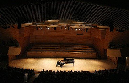 Cosa fare a Milano: eventi e concerti al Teatro Dal Verme, Milano