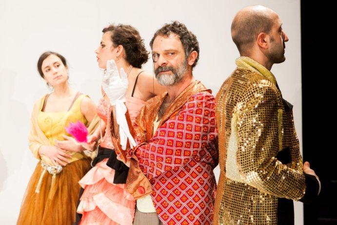 Cosa fare a Milano nel weekend: spettacoli di teatro da non perdere