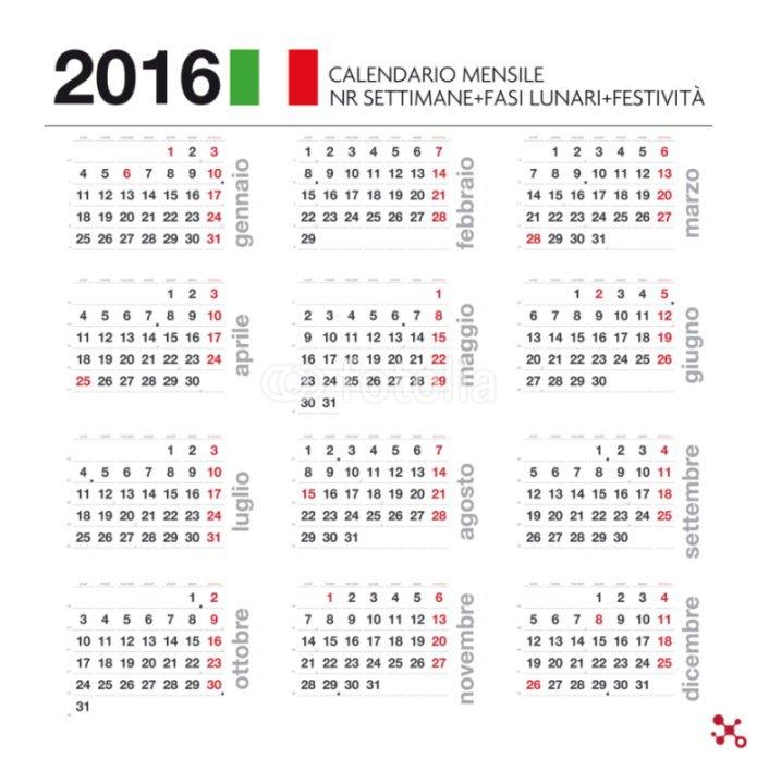 2016, tutti i ponti e i giorni festivi: le date strategiche per pianificare i vostri viaggi e weekend di vacanza
