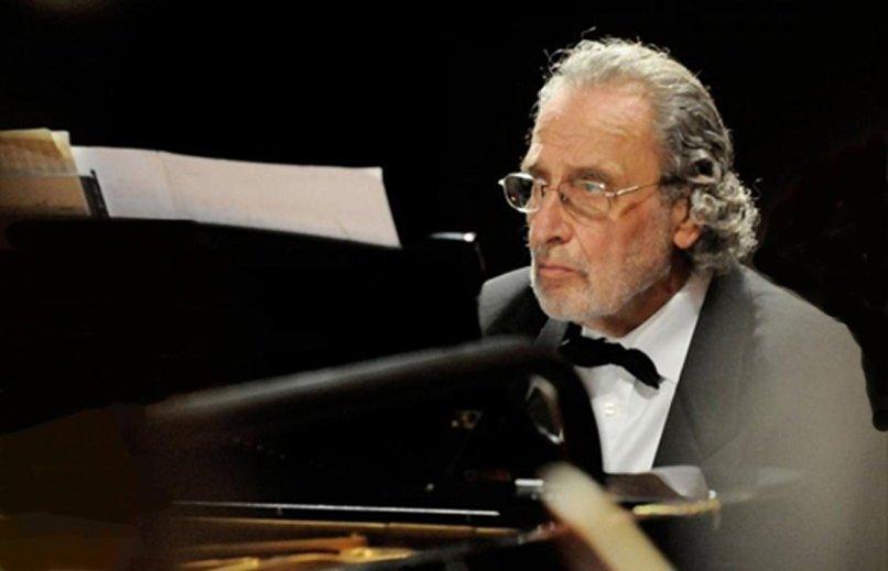 Cosa fare a Cremona nel weekend: Luis Bacalov in concerto il 12 febbraio