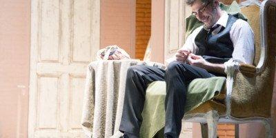 Casa di Bambola - fino al 24 febbraio in scena al Teatro Franco Parenti di Milano
