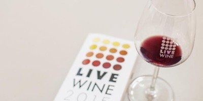 Live Wine 2016: il Salone Internazionale del Vino Artigianale torna al Palazzo del Ghiaccio di Milano da sabato 5 marzo a lunedì 7 marzo