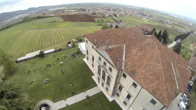 Villa Favorita