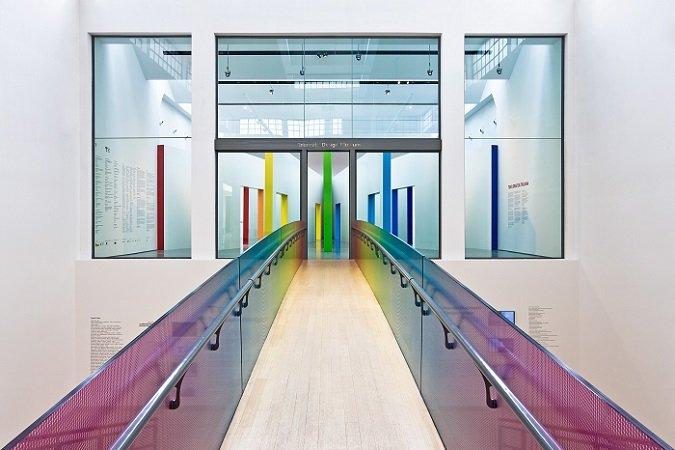 "XXI Triennale di Milano: ""21st Century: Design after Design"""