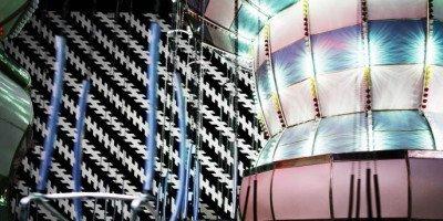 Carsten Höller - Double Carousel