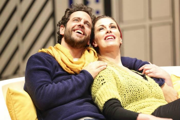 Mi piaci perché sei così: fino al 20 marzo in scena al Teatro Manzoni di Milano