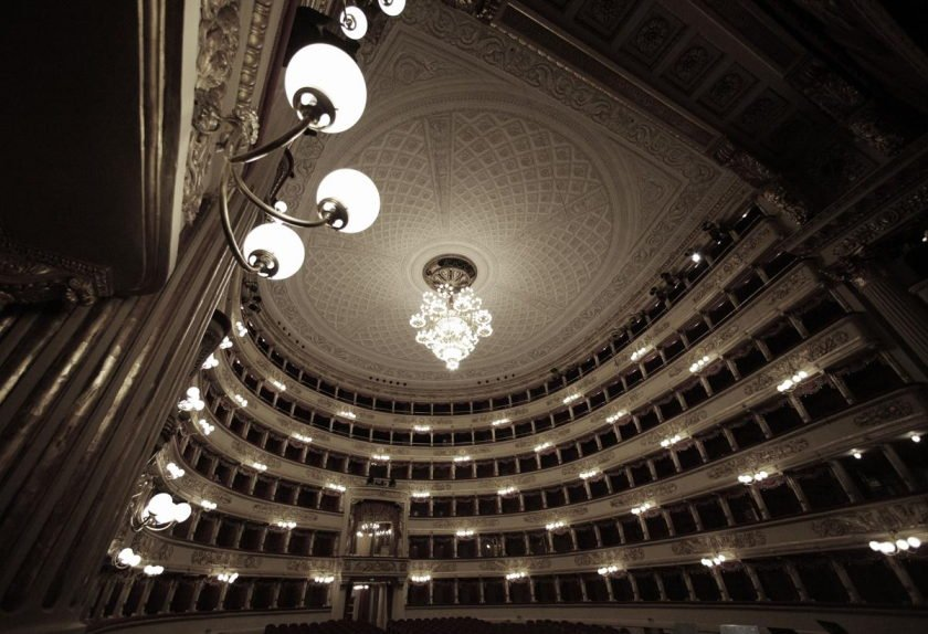 Teatro alla Scala, Milano