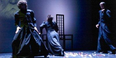 Dal 22 al 24 marzo al Teatro Sala Fontana di Milano SDD|Shakespeare Dead Dreams