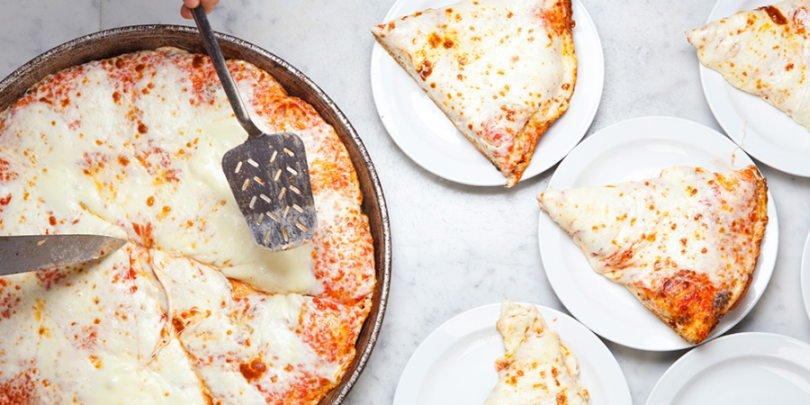 Pizzeria Spontini, apertura in via Vigevano a Milano venerdì 8 aprile 2016