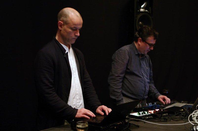 2 maggio, Auditorium San Fedele di Milano: Peter_Rehberg e Marcus e Schmickler live per INNER SPACES