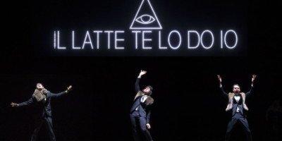 Spettacoli di teatro in sconto per i lettori di Eventiatmilano: ARANCIA MECCANICA al Teatro Carcano di Milano fino a domenica 24 aprile