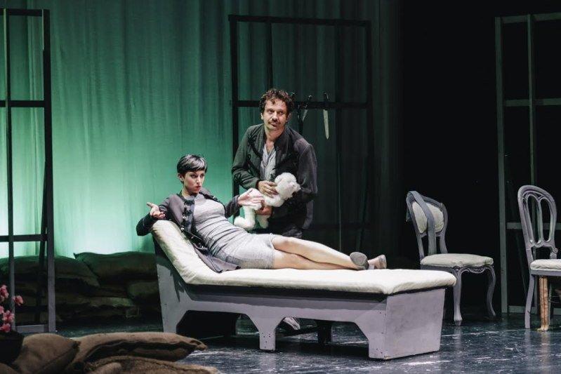 Gl'innamorati, in scena al Teatro Libero di Milano da lunedì 11 a domenica 17 aprile. Biglietti in sconto per i lettori di Eventiatmilano.it