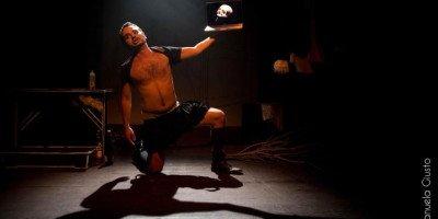Amleto FX: in scena sabato 30 aprile al Teatro Sala Fontana di Milano
