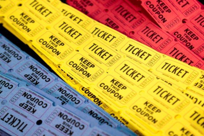 I nostri servizi - Ticketing tramite Eventbrite