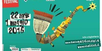 Cosa fare a Milano e non solo da venerdì 22 aprile a domenica 24 aprile Torino jazz festival